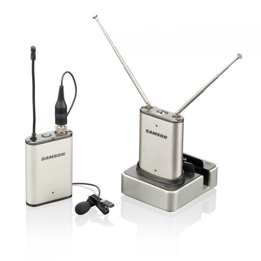 AirLine Micro Camera Samson