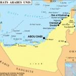 Abu Dhabi carte