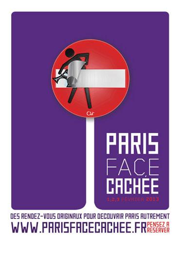 Paris Face Cachée