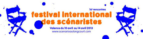 Festival international des scénaristes