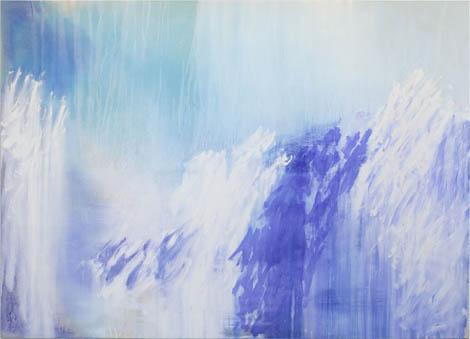 Anne Slacik-L'Avril violet d'outremer-216x300