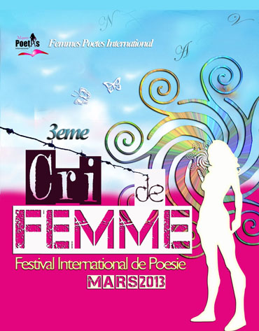 Cri de Femme 2013
