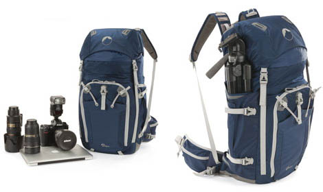 Rover Pro AW 45L