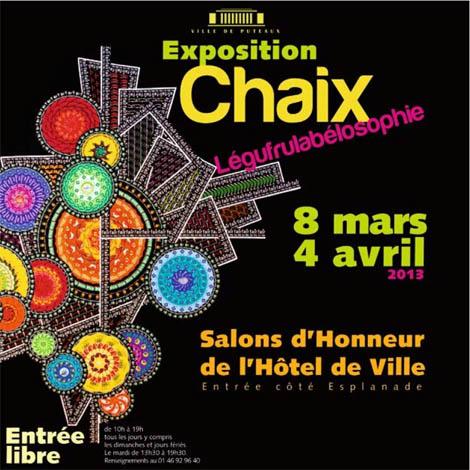 Chaix