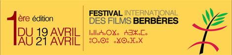 Festival film berbères
