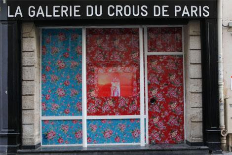 galerie du crous