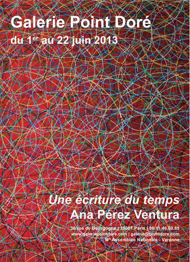 Ana Perez Ventura