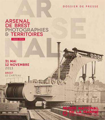 arsenal de Brest