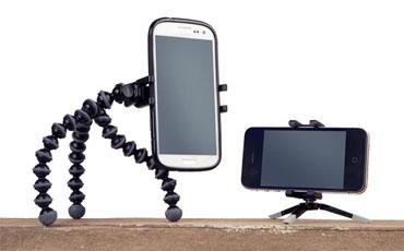 supports de Smartphone