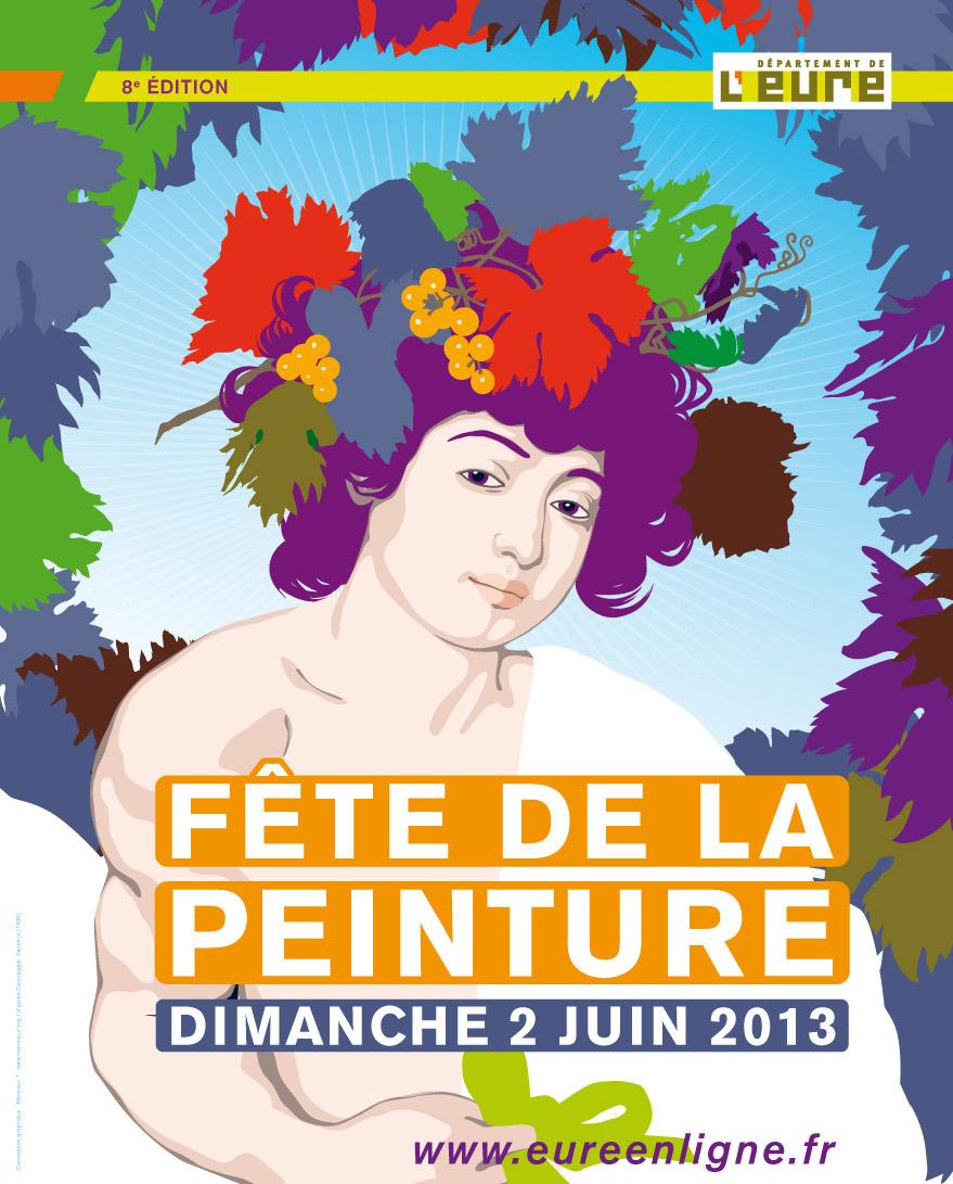 Fête de la Peinture 2013
