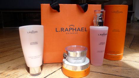produits L.Raphael
