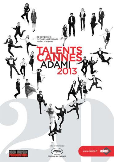 talents cannes adami