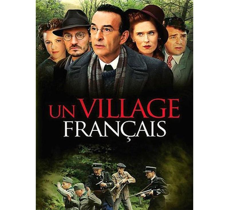 village français saison 5