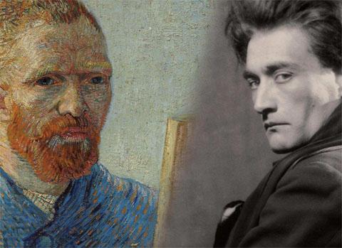 Van Gogh - Artaud