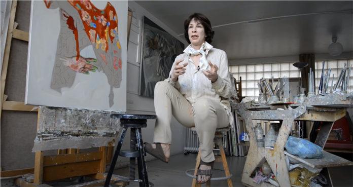 Anne Brenner