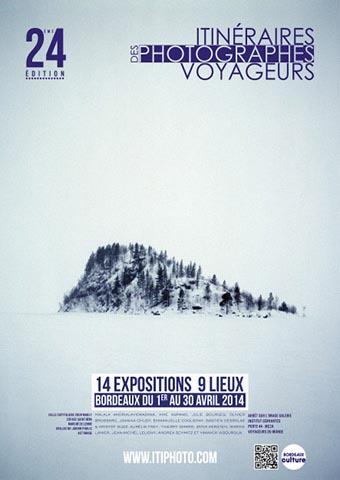 Itinéraires des Photographes Voyageurs