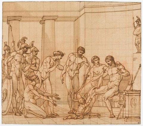 Le Jeune Pyrrhus