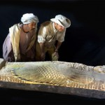 Momie égyptiene