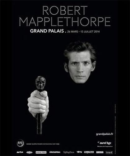 Mapplethorpe - Grand Palais