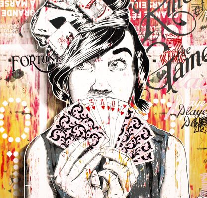 Don't Gamble with love- Moscato