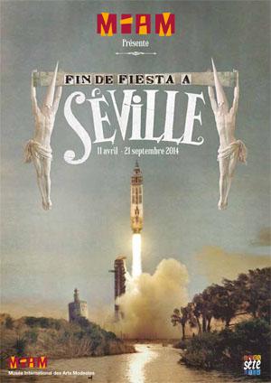 Fin de Fiesta à Séville