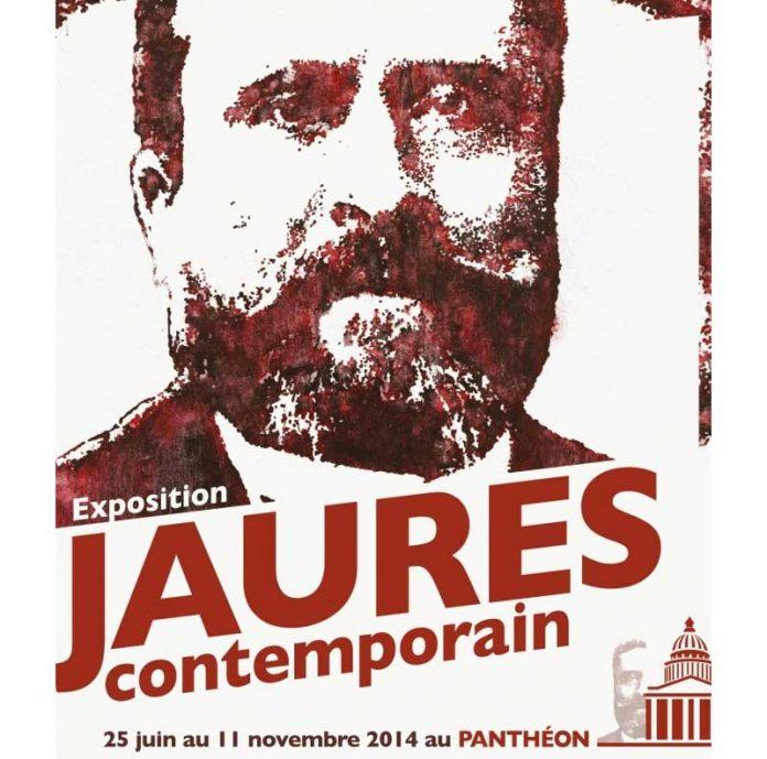Jaurès contemporain 1914-2014