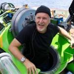 James Cameron photo de Mark Thiessen