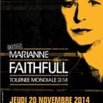 Marianne Faithfull-Olympia