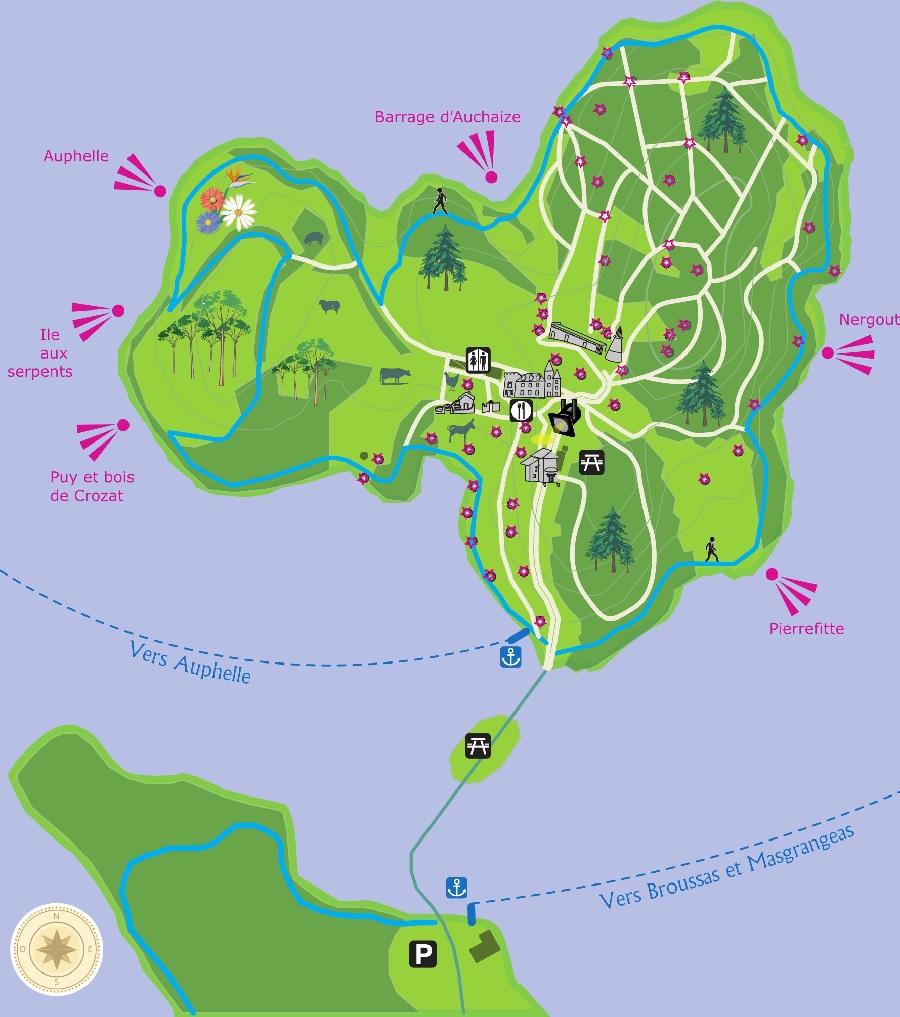 Île de Vassivière