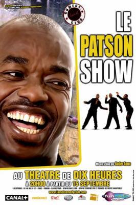 paston show