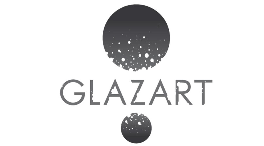 GLAZART logo