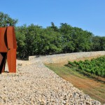 Sculptures-Peyrassol