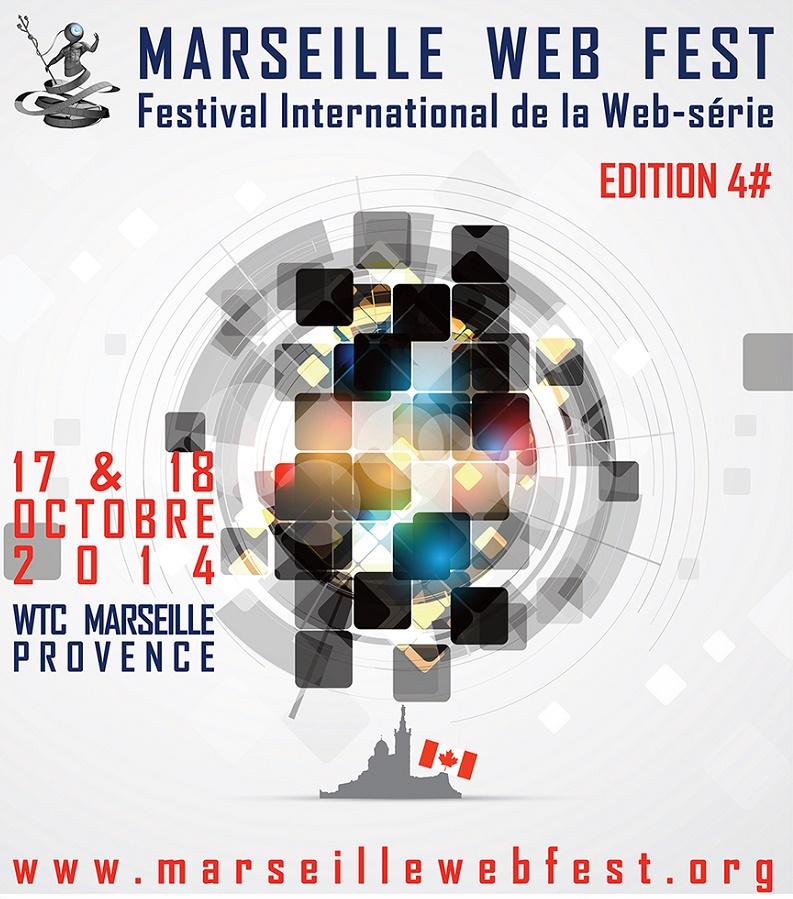 Marseille Web Fest 2014