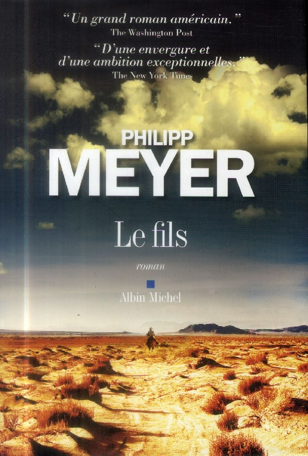 Philipp Meyer