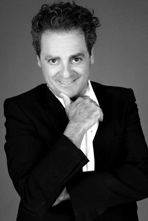 Portrait Armand Hadida