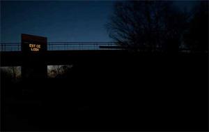 Sophie Calle- Où pourriez-vous m'emener? / migrants