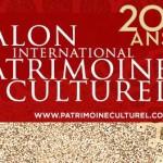 Salon patrimoine culturel