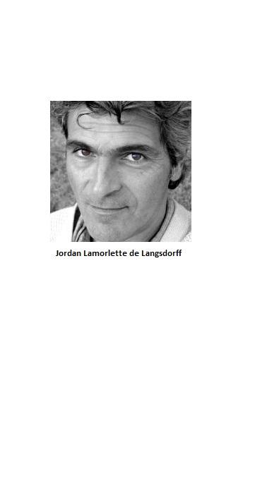 Jordan Lamorlette de Langsdorff