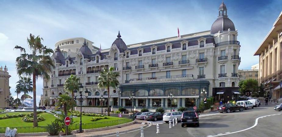 hotêl Paris Monte-Carlo