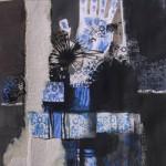 Pierre Cayol galerie orenda