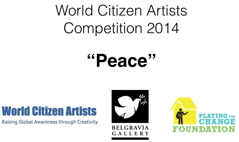 World Citizen Artists