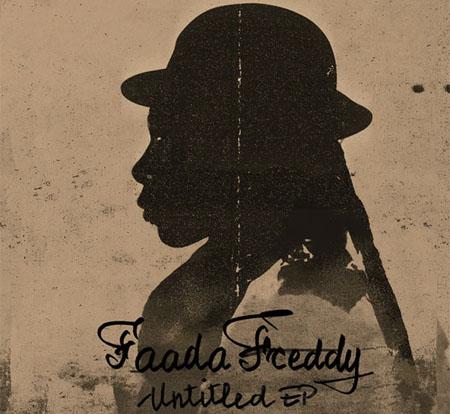 FAADA FREDDY - EP