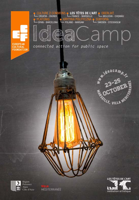 L'IDEA CAMP