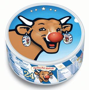 la vache qui rit collector - Hans-Peter Feldmann