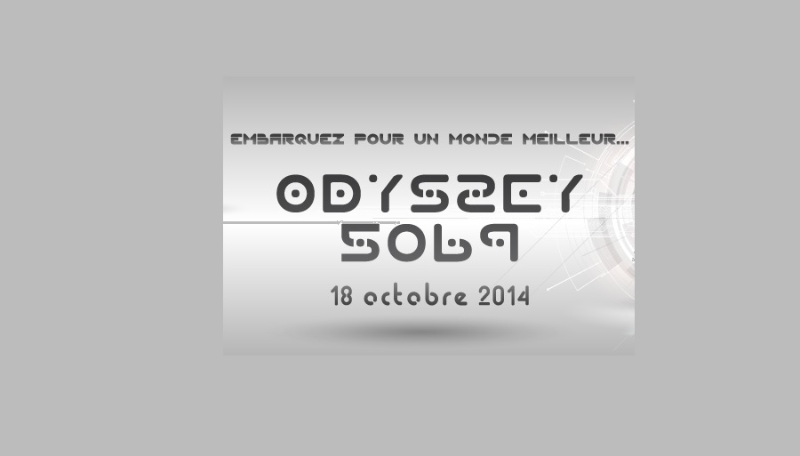 ODYSSEY 5069