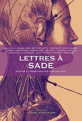 Lettres à Sade