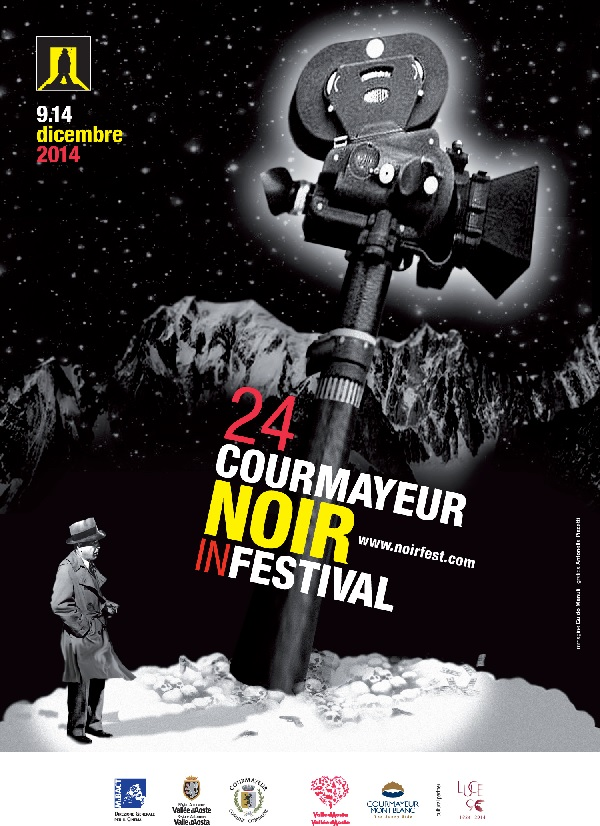 The Courmayeur Noir in Festival