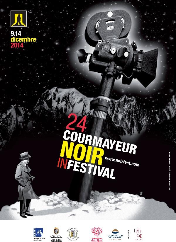 The Courmayeur Noir in Festival