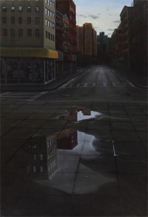 Le Livre de la ville, 2009 Claude Lazar