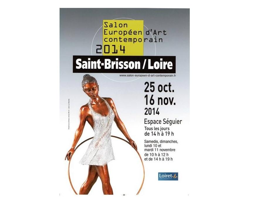 saint brisson